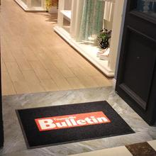 Anti-slip Nylon Carpets For Home for Entrance Use