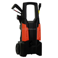 Car Washing Machines Car High Pressure Washer High Pressure Cleaner Car Wash Equipment EHPW1-125