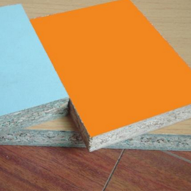 Linyi 9-18mm partical board/chipboard for drawer
