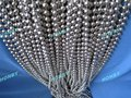 6mm Environmental Metal Ball Chain for String Curtain