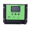 ME48V060D efficient 60a pwm solar system controller with LCD display 24V 48V