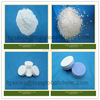 China supply low price textile bleacher used chemical SDIC 56% tablet graunlar powder