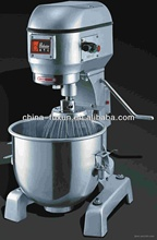 powerful dough mixer/flour blender