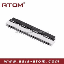 0.3mm pitch,ZIF jst Connector