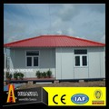 Hot Sale Luxury modular Container House Furnished