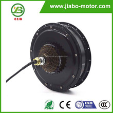 JIABO JB-205/55 1200w electric bike and bicycle brushless dc gearless motor