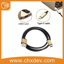 High quality OEM Type-C cable USB 3.0 Type C data charging cord