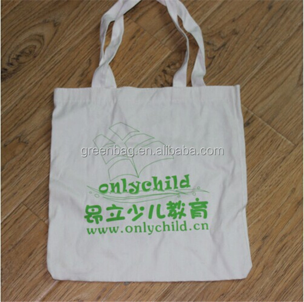 custom logo cotton cloth tote bag,plain tote bag cotton with logo printing,plain eco cotton bags