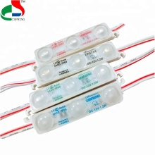 Factory price IP68 DC12V <strong>1W</strong> 2835 White <strong>LED</strong> <strong>modules</strong> for lightbox