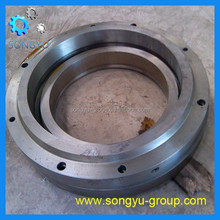 rolling forged stainless steel 304 backing ring flange