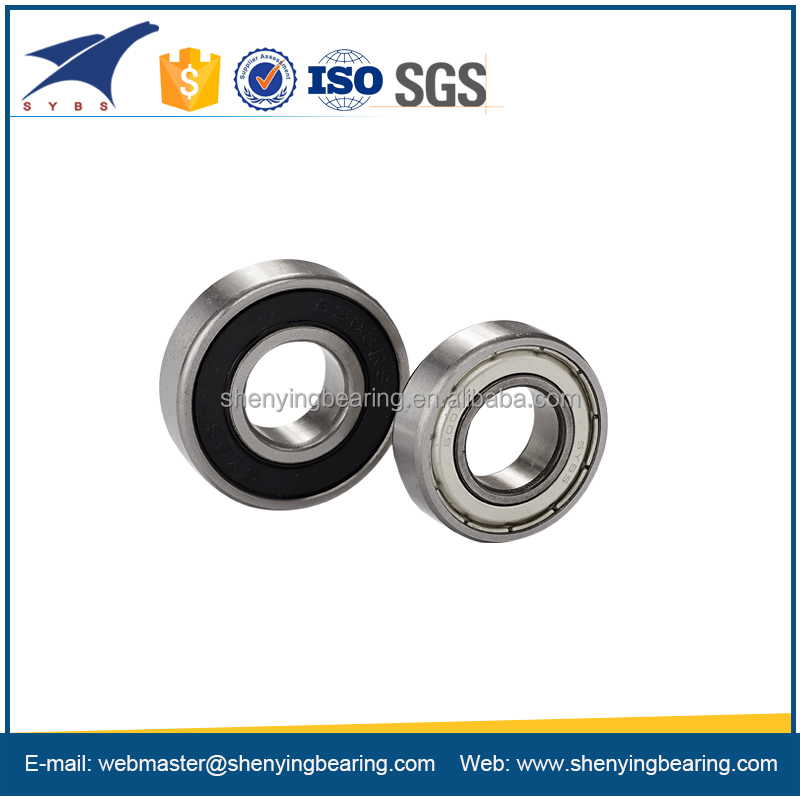 oil lubrication ball bearing 6005-2rs