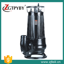 float switch submersible sewage pump 3 phase submersible pump