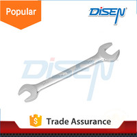 types of spanner rachet double open end wrench