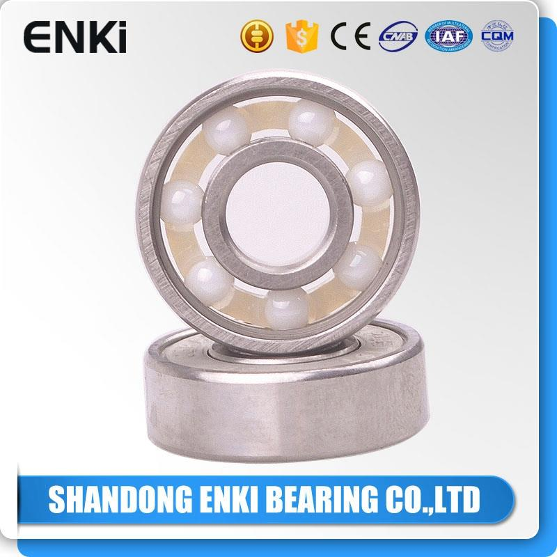 waterproof skateboard bearings 625 626 627 629 608 roller skate ceramic bearings