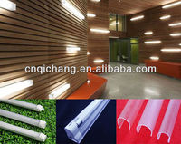 led strip lights extrusion machine manufacturing/plastic extrusion companies