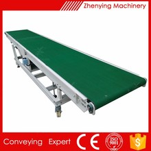 Automatic aluminium Assembly belt conveyors system line