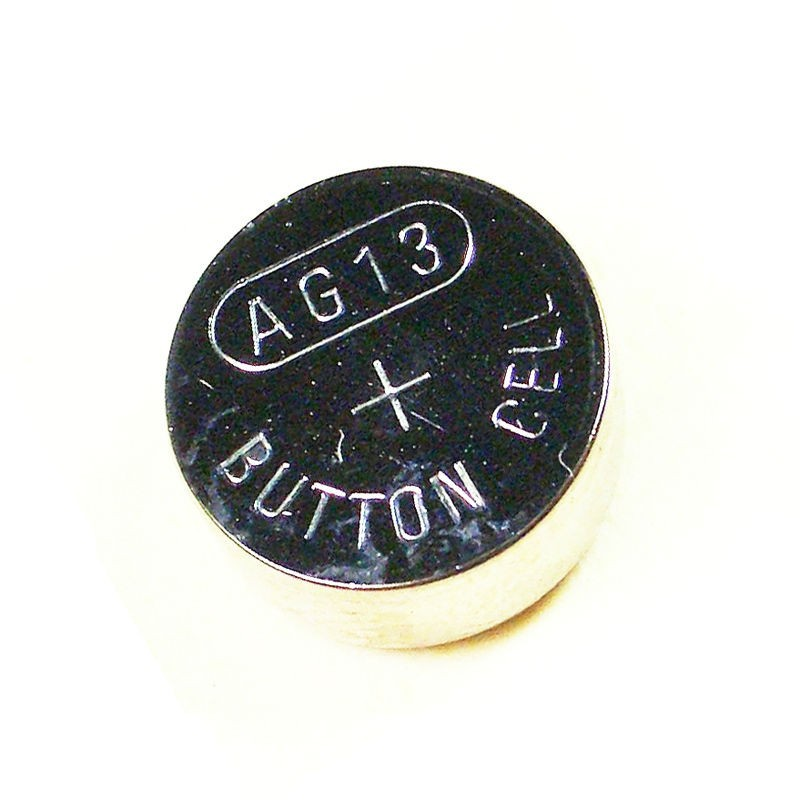Top 28 - Button Cell Ag13 - ag13 357a lr44 alkaline button cell battery qty 2, 10 x 1 5v button ...