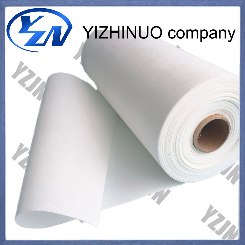 polyester motor winding insulation paper Class F DMD paper