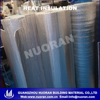 Non-woven Cloth Insulation/Metal Building Insulation/Insulation Supplies