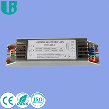21~41W terminal block 254nm uv lamp electronic ballast by LightBest
