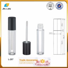 Mini Empty 19MM Diameter Lip Gloss And Lip Stick Plastic Tubes