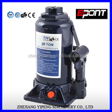 Quick Lift Vehicle Maintenance Tool 20T CE/GS certificated bottle jack