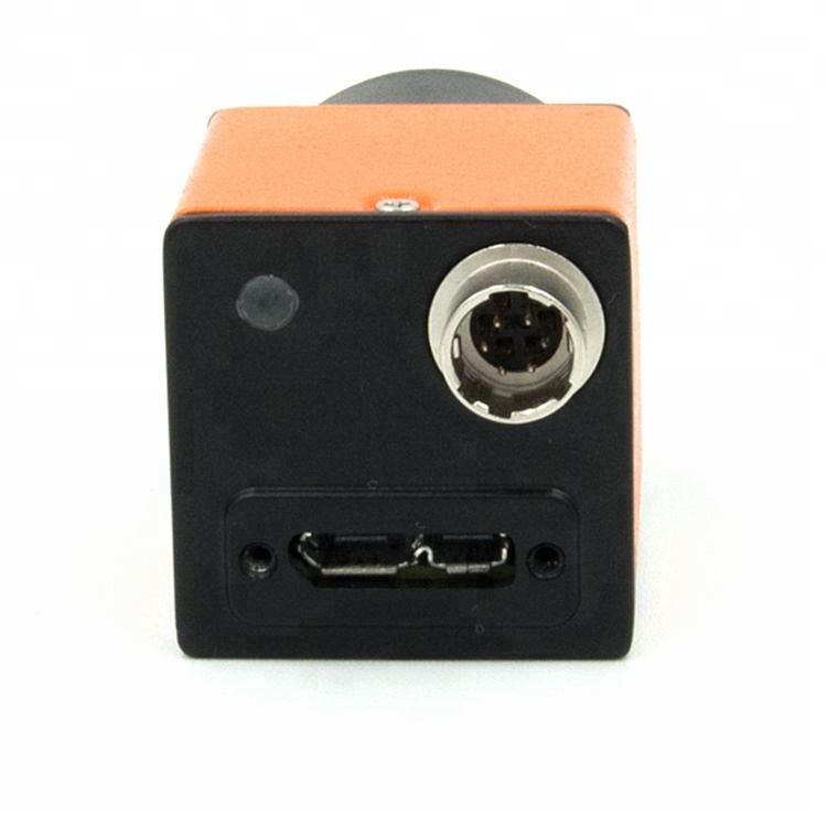 Mars640-815 China Supplier High Speed 815fps Python 300 USB3 Color Slow Motion Industrial <strong>Camera</strong>