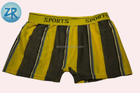Popular kids underwear models from kids underwear wholesale factory