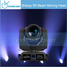 Big Dipper Sharpy 200w Beam Moving Head Light Platinum 3 Phase Motor Beam 5R Moving Head Stage Lighting