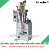 pump it powder packing machine