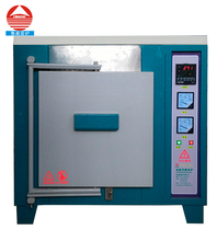 Industrial furnace ovens Laboratory heating equipments high frequency induction furnace