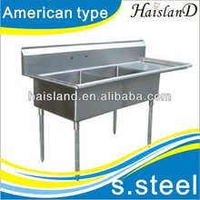 kitchen sink/Stainless Steel/haisland/CE approval/