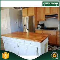good quality panel wood table top factory direct sale