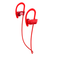 New products bluetooth headphones 2016 mobile accessories wireless headset bluetooth earphone