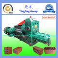 Durable and New style JKR35 hollow brick making machine