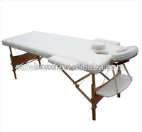 Hot Sale Comfortable Salon Equipment Beauty Bed Huifeng Portable Massage Bed