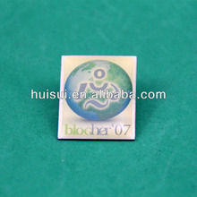 2014 High quality promotional metal car badges auto emblems