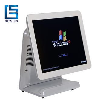 Cheap Price Supermarket Electronic Cash Register Machine For Sale-AIO1519S