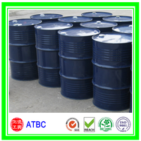 atbc plasticizer applies to toxic pvc granulate plastic granules