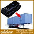 FREE of installation, Magnetic GPS tracking for car, vehicle, truck, lorry, trailer, tractor automobile.