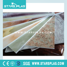 PVC Marble board Sheet extrusion Production Line