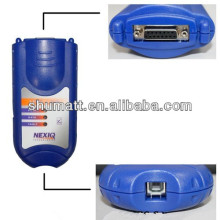 2013 New Arrival Professional Auto Scan Tool NEXIQ 125032 USB Link + Software Diesel Truck Diagnose Interface Nexiq USB Link