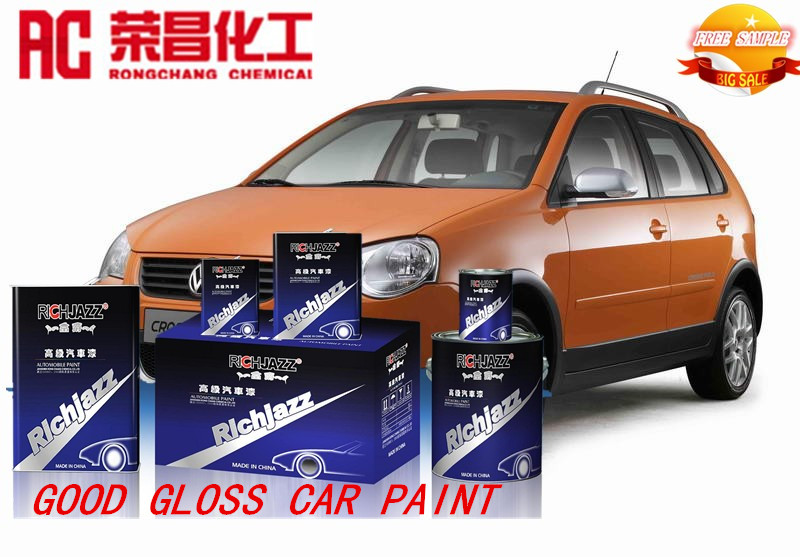 body shop car Paint