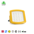 UL class I division II 40W-180W led explosion proof light