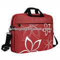 17 Inch Laptop Computer Carrying Case Messenger Shoulder Bag Briefcas