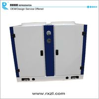 High Quality China Supplier Condensing Unit