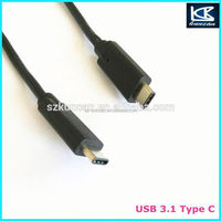 USB 3.1 type C -Micro B High Speed Data & Charging Cable