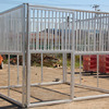 Heavy Duty High Quality Galvanized Stable