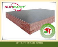 Truck and trailer wood floors,film faced plywood price