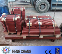 Jaw Crusher Parts /Jaw Crusher Spare Parts We Have In Stock